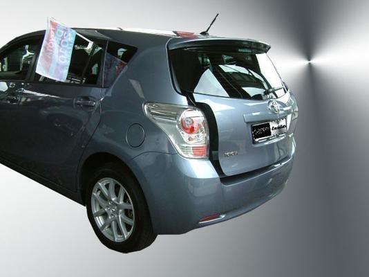 Lufty® - Toyota Yaris II Verso  – Bild 2