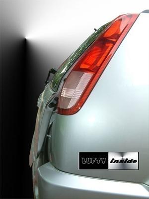 Lufty® - Nissan - X-Trail - T30  – Bild 1