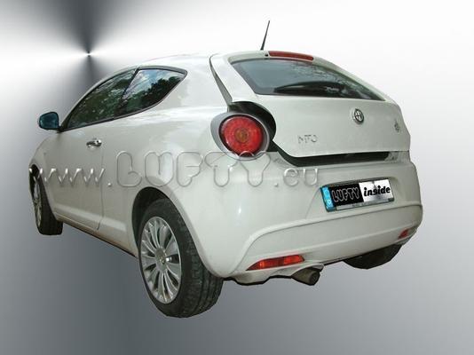 Lufty® - Alfa Romeo MiTo – Bild 1
