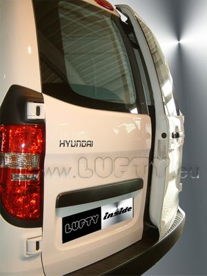 Lufty® - Hyundai - H1 II  – Bild 6