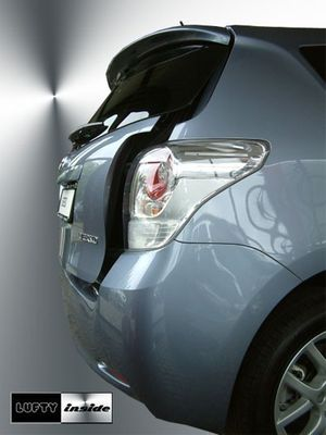 Lufty® - Toyota - Verso  – Bild 1