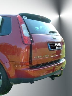 Lufty® - Ford C-Max I  – Bild 2