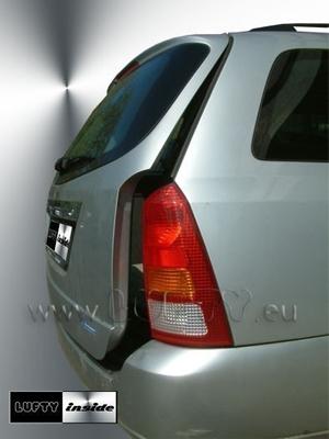 Lufty®Komfort - Ford Focus I Tunier - Größe M – Bild 1
