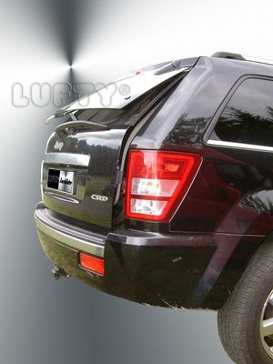 Lufty® - Jeep - Grand Cherokee (WK)  – Bild 1