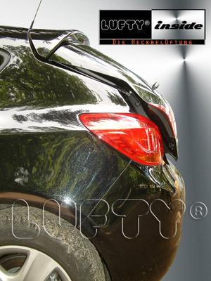 Lufty® - Opel Astra J  – Bild 2