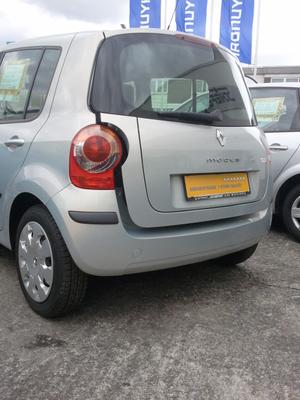 Lufty® - Renault Modus – Bild 2