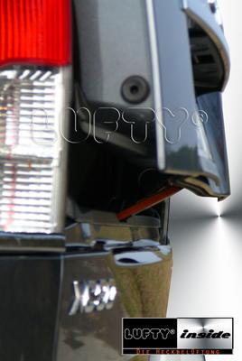 Lufty® - Volvo - XC 90 I – Bild 5