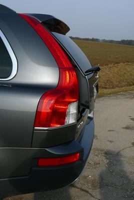 Lufty® - Volvo - XC 90 I – Bild 10