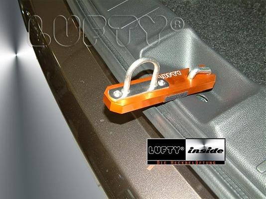 Lufty® - Citroen Aircrosser  – Bild 5