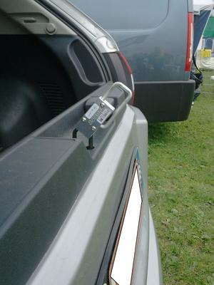 Lufty®Standard - Renault - Koleos I  – Bild 2