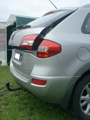 Lufty®Standard - Renault - Koleos I  – Bild 1