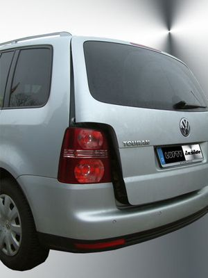 Lufty® -  VW Touran   – Bild 4