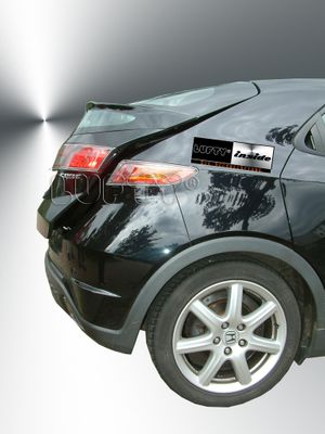 Lufty® - Honda Jazz III * – Bild 1
