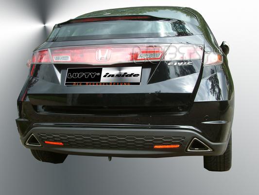 Lufty® - Honda Jazz III * – Bild 2