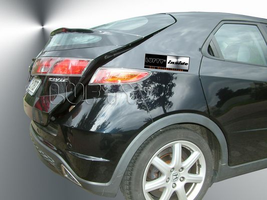 Lufty® - Honda Jazz III * – Bild 3