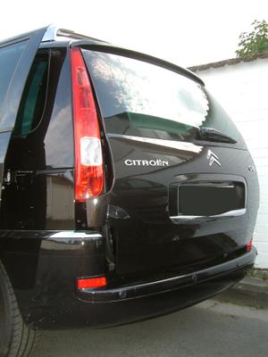 Lufty® - Citroen C8 – Bild 1