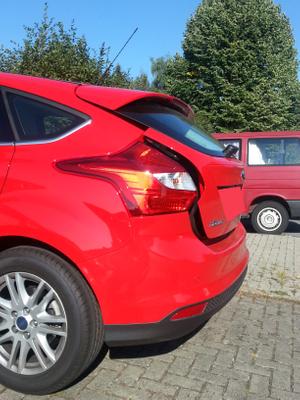 Lufty® - Ford Focus III  – Bild 1