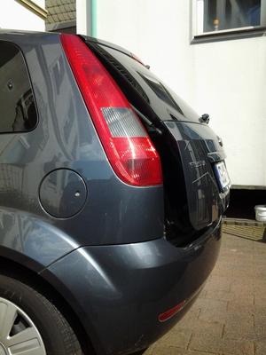 Lufty®Standard - Ford Fiesta - 02 - Grösse M – Bild 1
