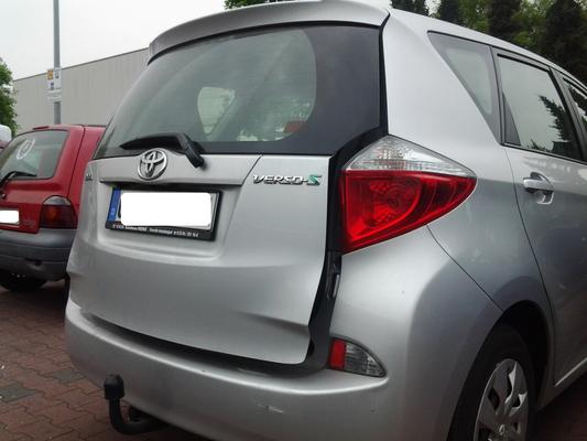 Lufty® - Toyota - Verso-S - – Bild 2