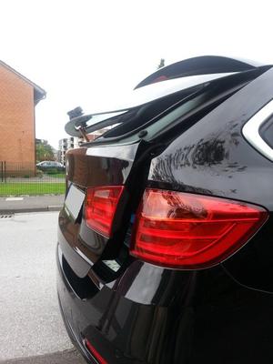 Lufty® - BMW 3er - F31  – Bild 1