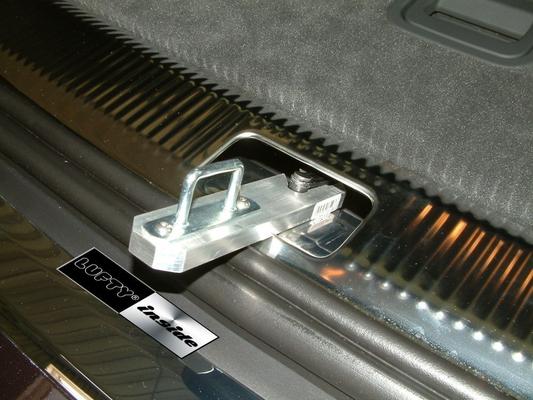 Lufty® - Audi A6  C7 (4G)