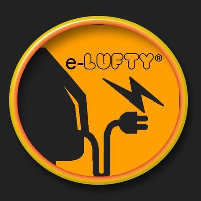 e-Lufty®Komfort - VW - e-up!
