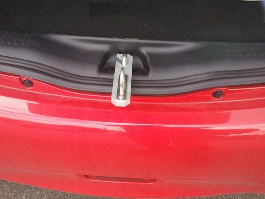 e-Lufty® - Peugeot - iOn  – Bild 2
