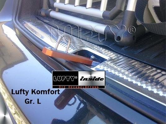 Lufty® - Audi Q3