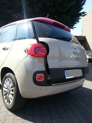 Lufty® - Fiat 500L  – Bild 1
