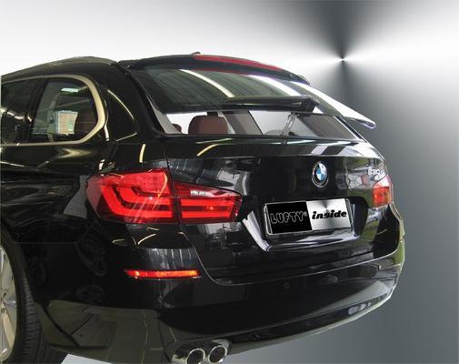 Lufty® - BMW 5er Touring Typ F11 - (Heckscheibe) – Bild 2