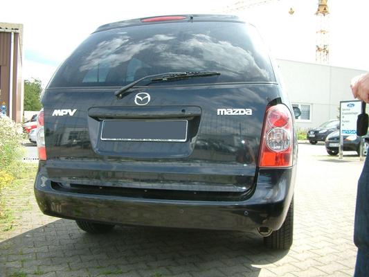 Lufty® - Mazda MPV II  – Bild 2