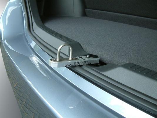 Lufty® - Toyota - Auris - Typ E180 – Bild 1
