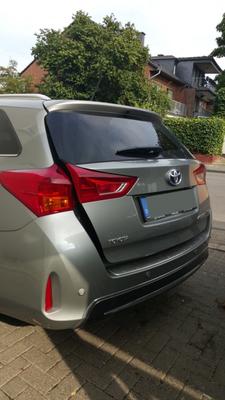 Lufty® - Toyota - Auris - Typ E180 – Bild 4