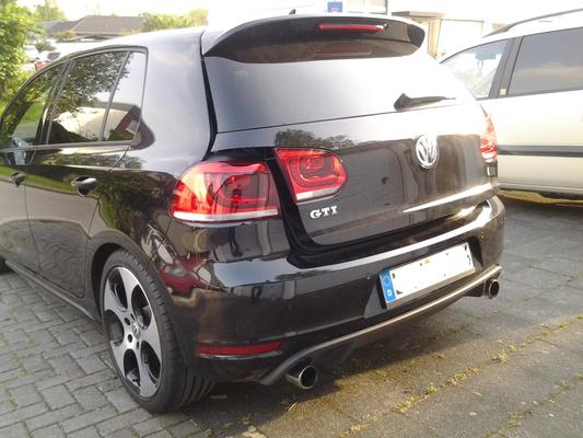 Lufty® - VW Golf VII  – Bild 1