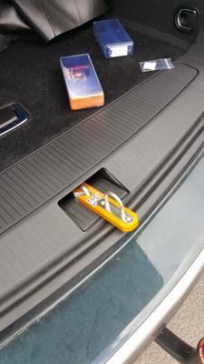 Lufty® - Opel Astra K  – Bild 5