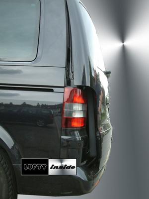 Lufty® - VW Multivan/Caravelle - T5 – Bild 2