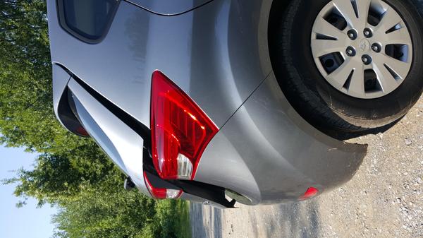 Lufty® - Hyundai - i20 II – Bild 7