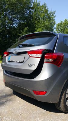 Lufty® - Hyundai - i20 II – Bild 11