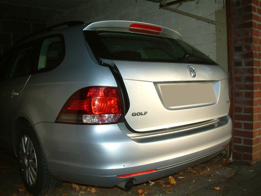Lufty® - VW Golf VI – Bild 1