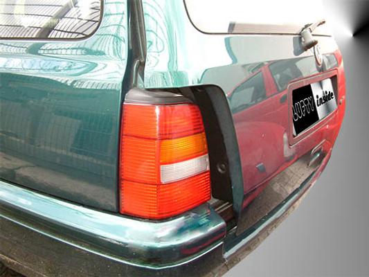 Lufty® - VW Golf III  – Bild 4