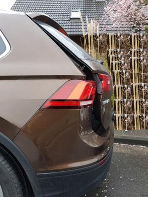 Lufty® - VW Tiguan - 2 – Bild 2