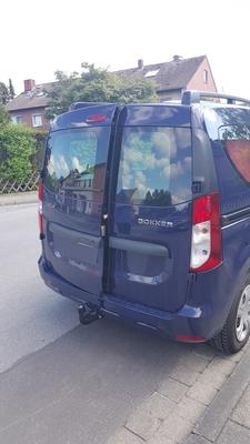 Lufty® - Dacia - Dokker – Bild 3