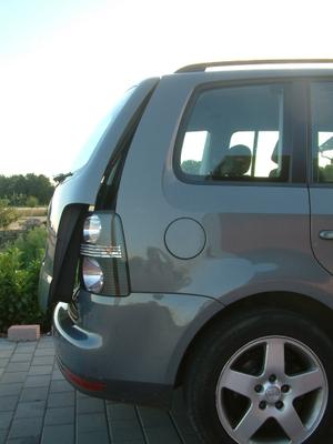Lufty® -  VW Touran II – Bild 2