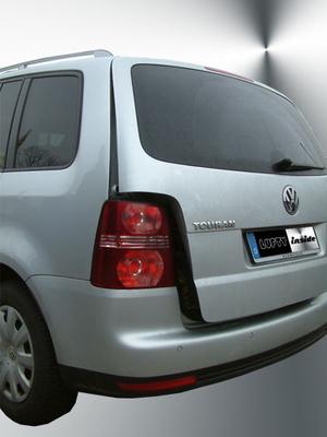 Lufty® -  VW Touran II – Bild 4