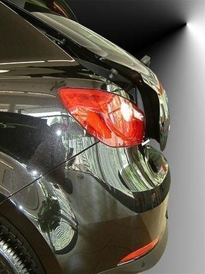 Lufty® - Seat Ibiza IV - Typ 6J – Bild 3