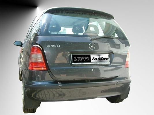 Lufty® - Mercedes Benz - A-Klasse I   – Bild 1