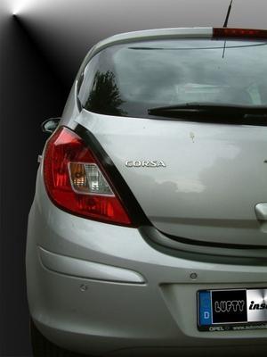 Lufty® - Opel Corsa D (2006-2014)  – Bild 1