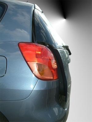 Lufty® - Toyota - Corolla / Verso  – Bild 4
