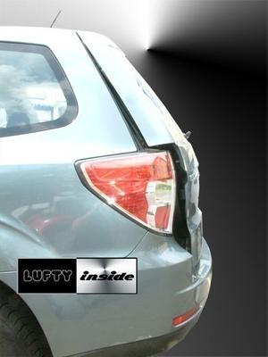 Lufty® - Subaru - Forester III  – Bild 5
