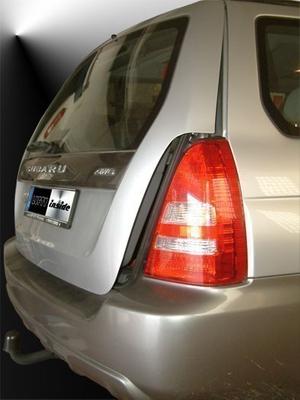 Lufty® - Subaru - Forester II  – Bild 1